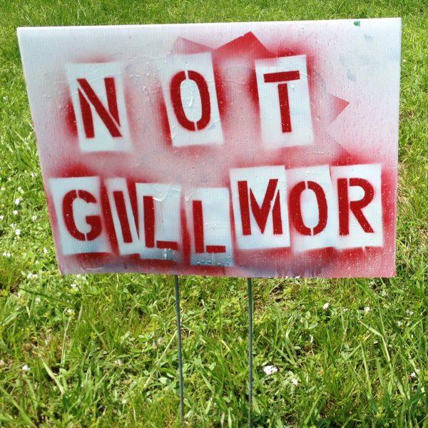NOT GILLMOR