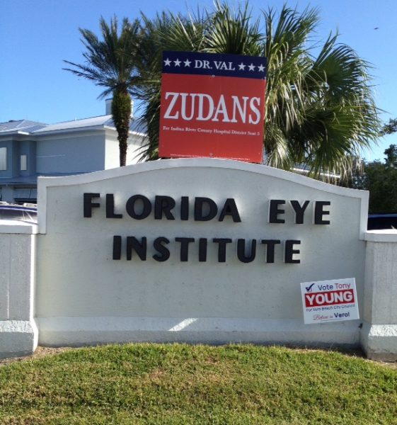 FLORIDA EYE INSTITUTE