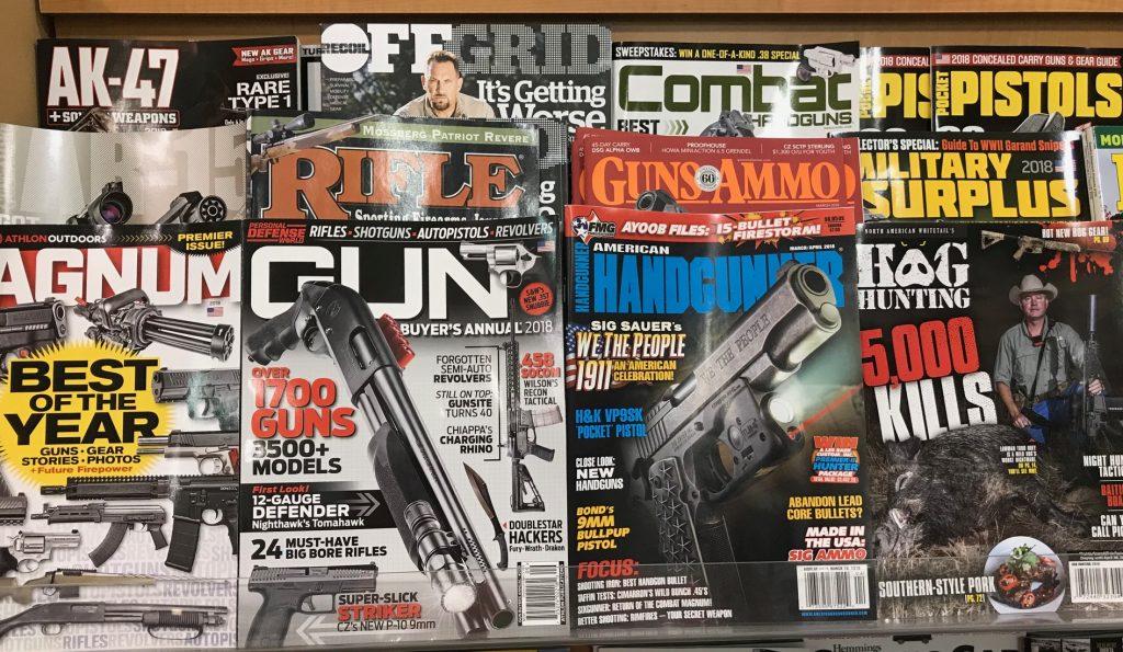 Florida Gun Culture - Lemmon LInes - Newsletter - Made in IRC