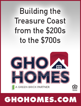 GHO Homes - Lemmon Lines - Vero Beach Newsletter / Blog