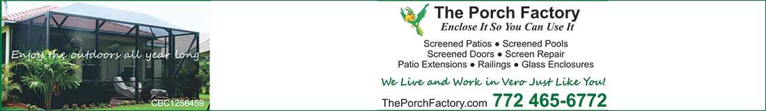 Banner Ad – Porch Factory